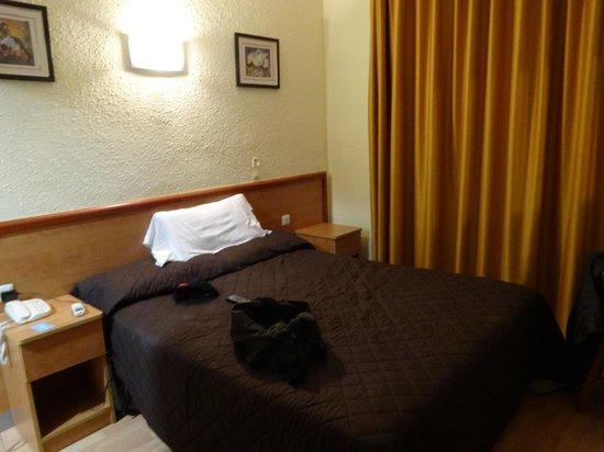 Hotel Ciutadella: chambre pour 2