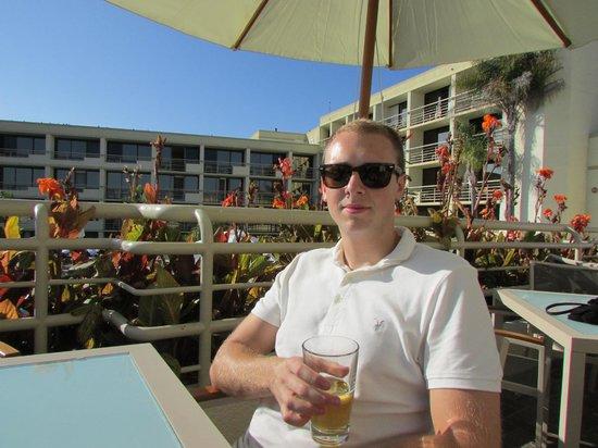 The Cliffs Resort: Happy Hour Drinks