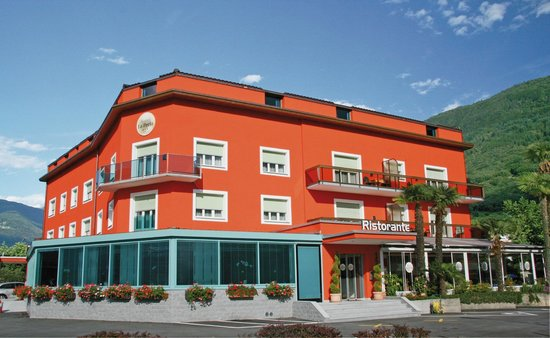 Photo of Motel La Perla Sant'Antonino