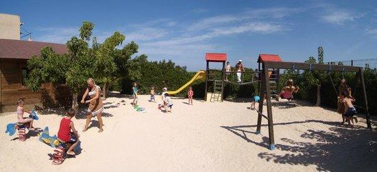 Viva Menorca : Playground