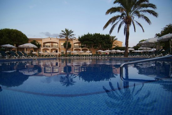 Viva Menorca : Pool