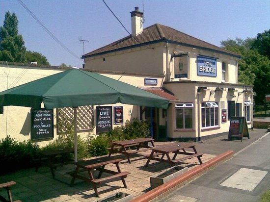 Wokingham Road Restaurants