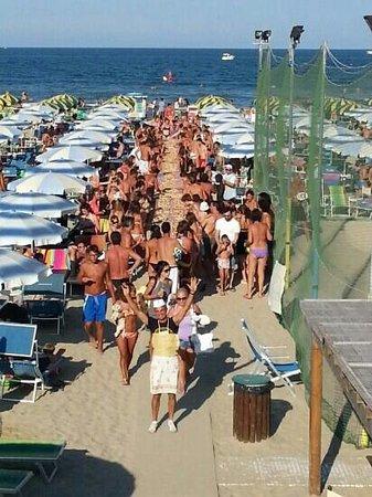Bagno Montanari Praia Do Jacare 167