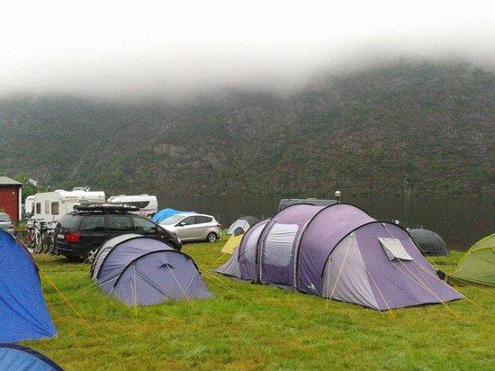 Grimen Camping