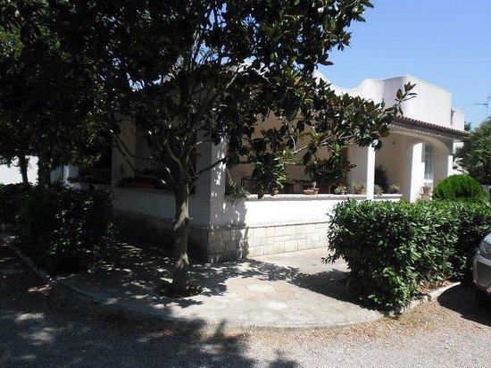 B&B Villa Romina: Villa Romina