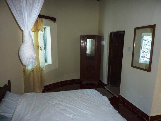 Visitor's Inn Hotel: camera