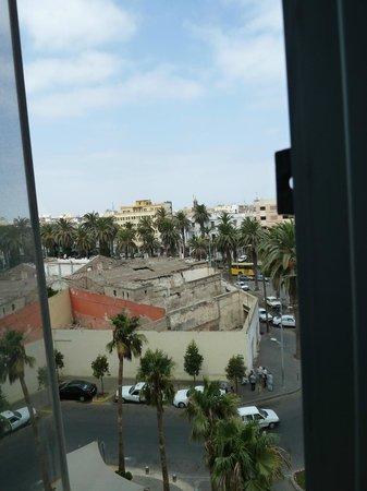 Novotel Casablanca City Center: Best Location?