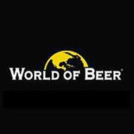 World of Beer Ann Arbor Mi: Logo Image