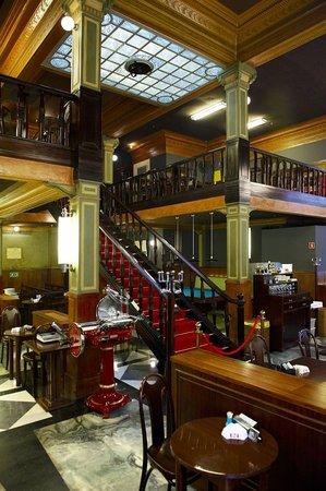 Velodromo Bar