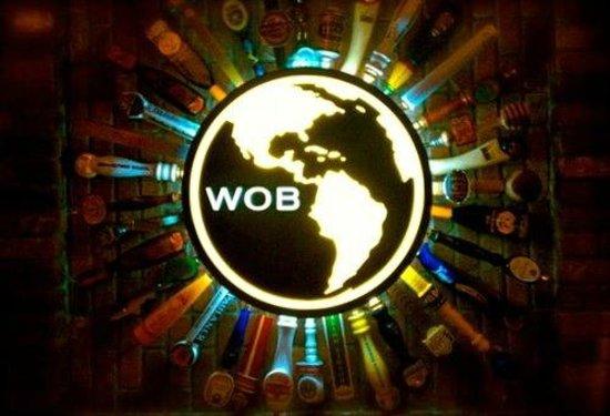 World of Beer Ann Arbor Mi: Store Image