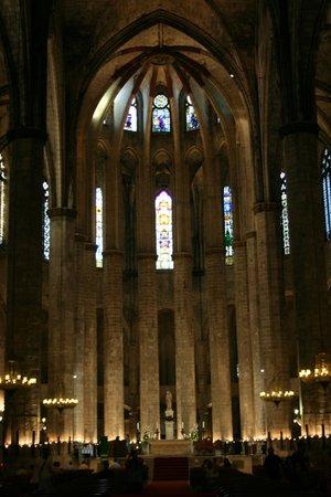 Rainbow Barcelona Tours: De paseo por el Gótico de Barcelona