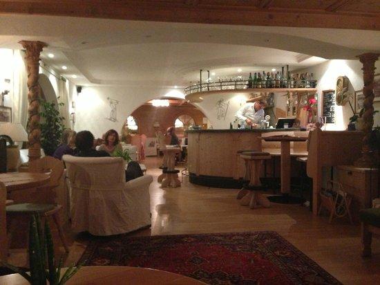 Hotel Carmen: foto