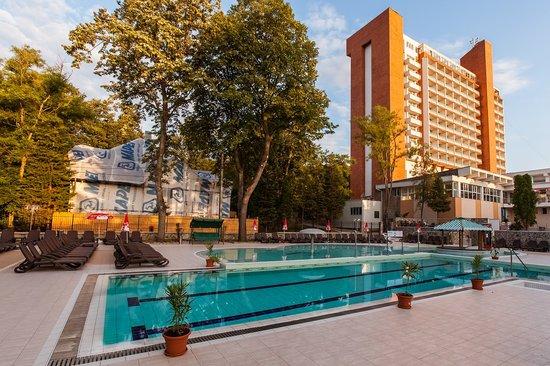 Hotel Termal: Pool