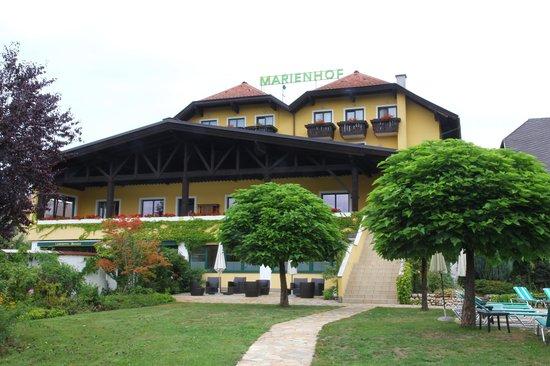 Landhotel Marienhof