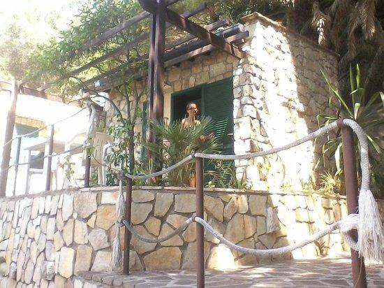 Hotel Club Torre Capovento: il nostro alloggio