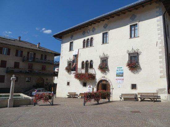 Sanzeno, Włochy: Ca gentili