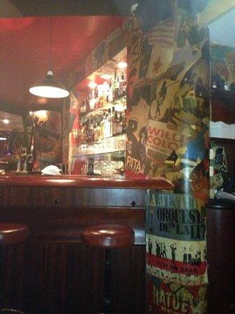 Havanita : restaurant
