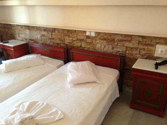 Hotel Kavuras Village: camera