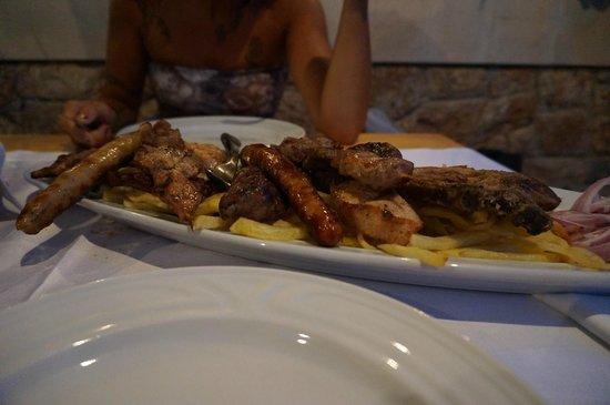 Ranc Restaurant