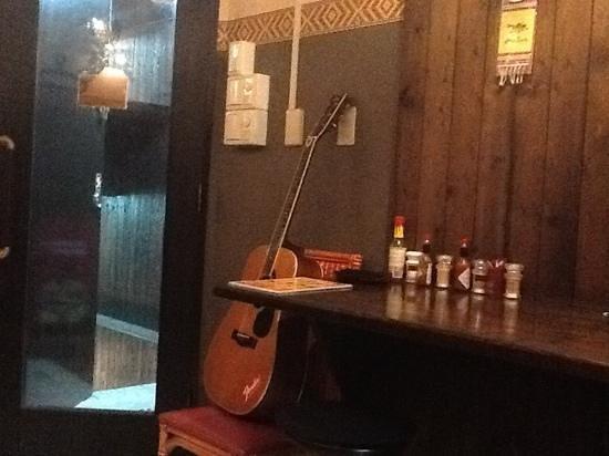 Pocoloco Akasakaten: music anyone?