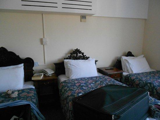 My Place Hotel : Quartos limpos