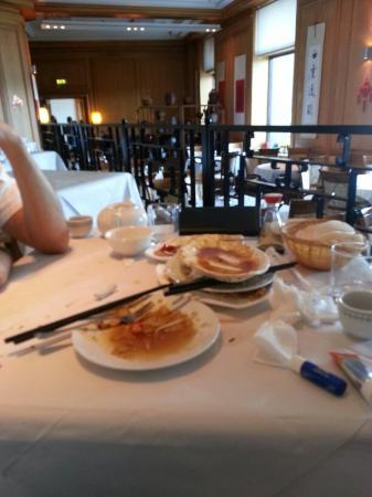 Photo of Zen China Restaurant taken with TripAdvisor City Guides