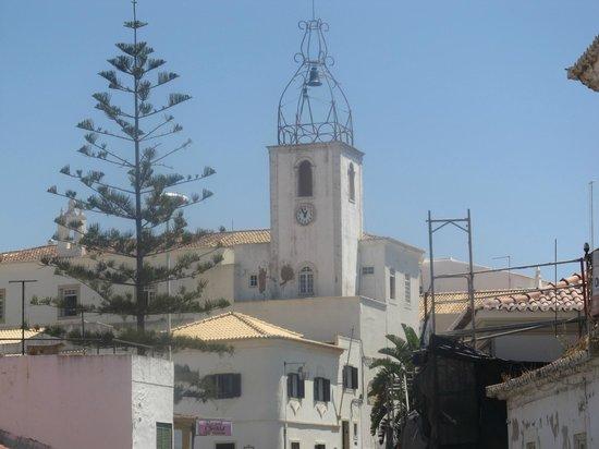 Cerro Mar Atlantico Touristic Apartments: old town