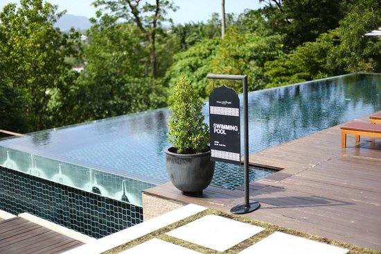 Villa Zolitude Resort and Spa: villa zolitude