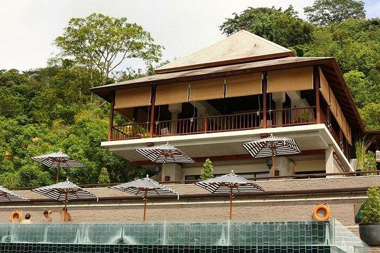 Villa Zolitude Resort and Spa: lobby