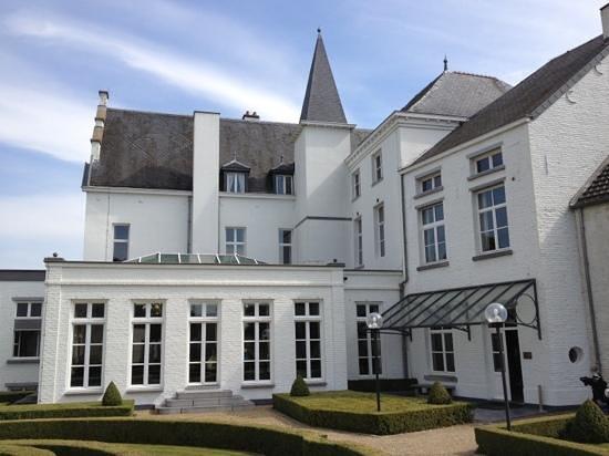 Golf Chateau de la Tournette: le Club House