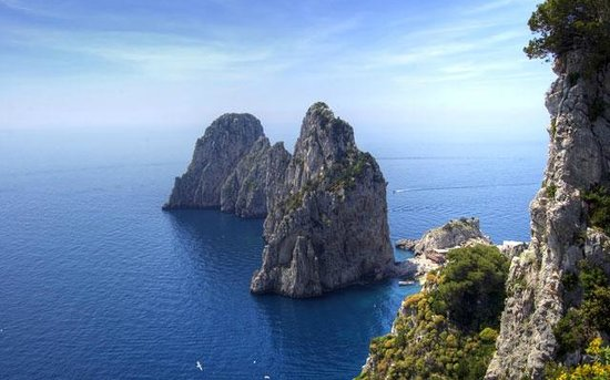 Naplestours - Day Tours: Capri