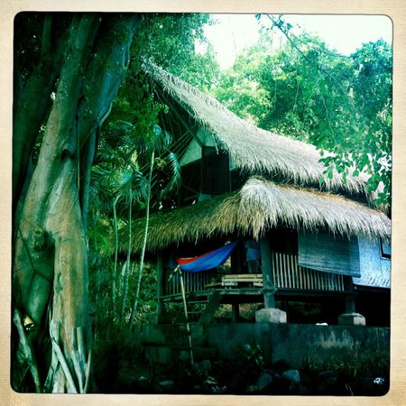 Good Karma Bungalows: Bungalow