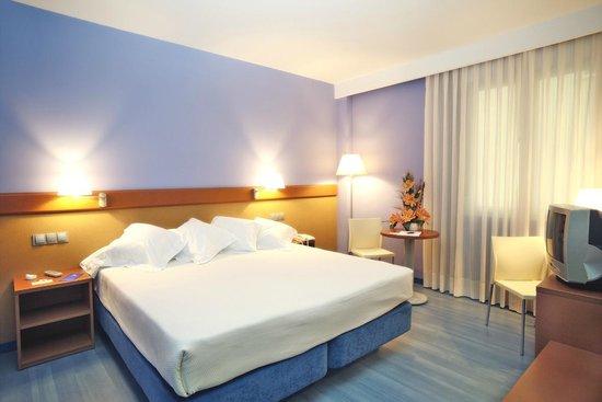 Hotel Murrieta, hoteles en Logroño