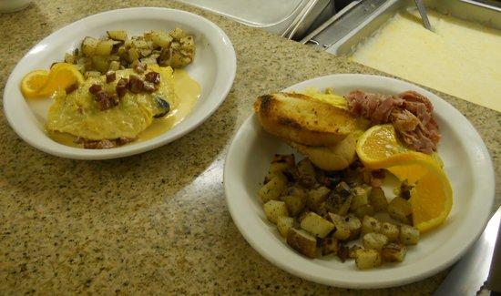 Cavallo's Restaurant : Yummy!