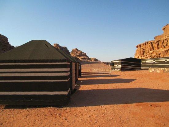 Wadi Rum Monutain Guides Day Tours