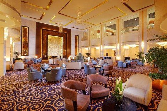 Kempinski Hotel Guiyang : The Lounge