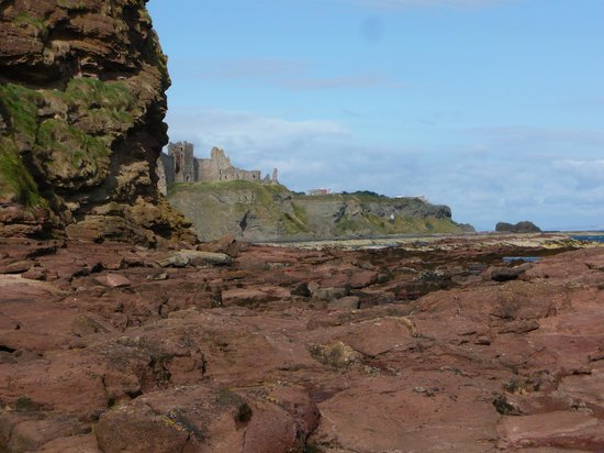 Seacliff Beach North Berwick Scotland Top Tips Before
