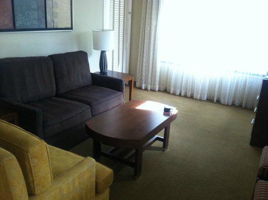 Scottsdale Links Resort: Family Room