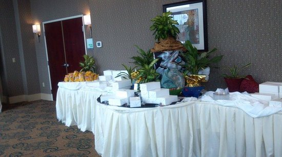 Holiday Inn Dothan: Catering Event