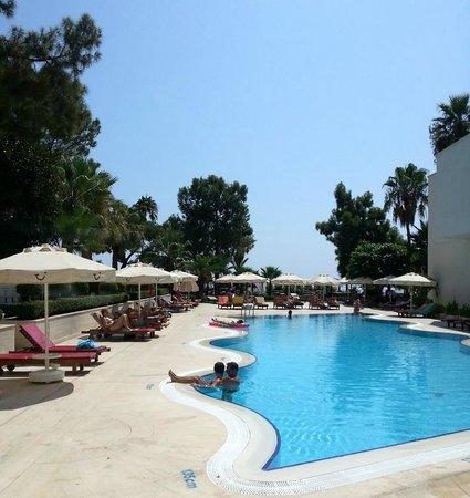 """Otium Hotel Life: """"Relax-Pool"""""""