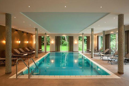 sauna foto di romantik hotel kieler kaufmann kiel tripadvisor. Black Bedroom Furniture Sets. Home Design Ideas