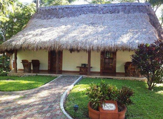 Hotel & Bungalows Mayaland: Mayan Bungalow