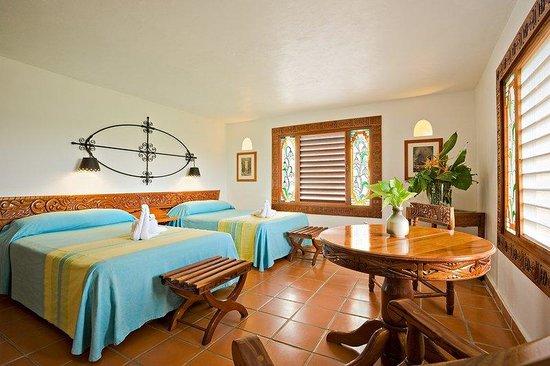 Hotel & Bungalows Mayaland: Mayan Suite