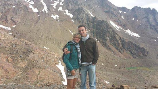 AlpHoliday Dolomiti Wellness & Fun Hotel: escursione pejo