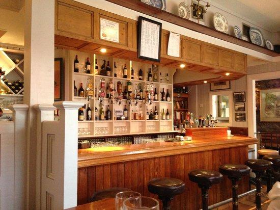 Bianconi: Bar