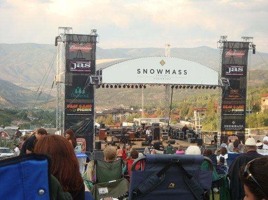 Viceroy Snowmass: Snowmass Jazz Fest