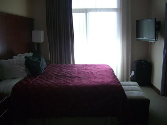 Staybridge Suites Las Vegas : My Suite