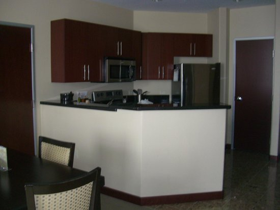 Staybridge Suites Las Vegas: My Suite