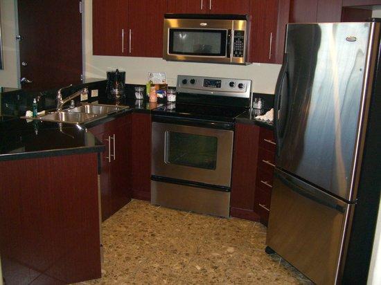 Staybridge Suites Las Vegas: My Suite
