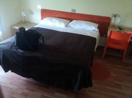 Hotel Villa Gaia: Camera